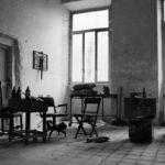Scuola occupata, Vetralla, 1989