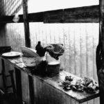 Il vuoto assoluto - Campo nomadi, 1993